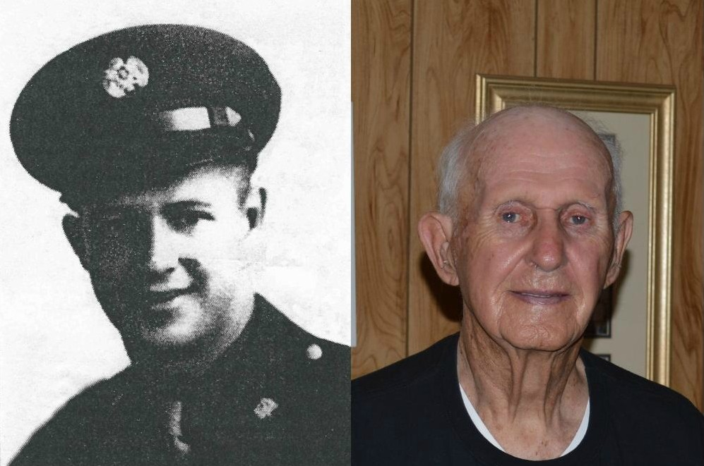 Edward Prescott McDuffee Then and Now (9/20/2014)