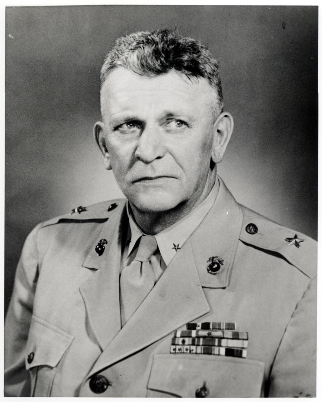 Harry B Liversedge