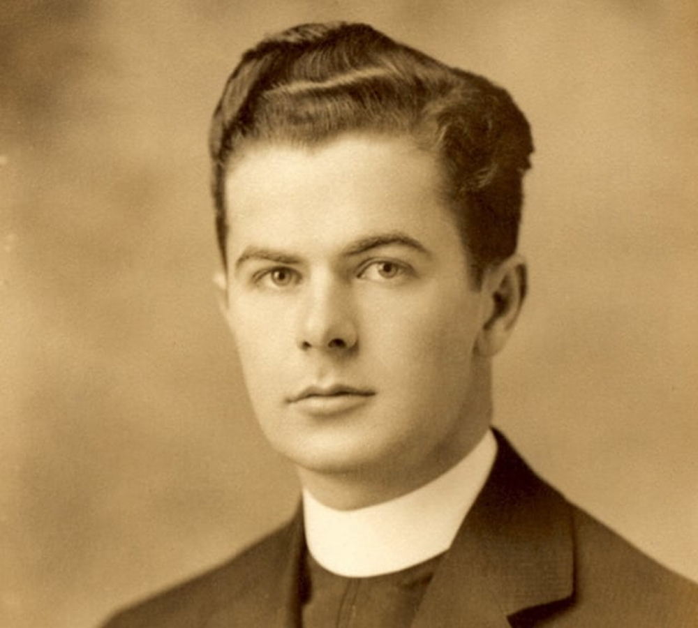 Father Paul Francis Bradley