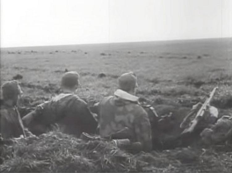 010 G41 Battlefield S4E1 - The Battle of Kursk Screenshot