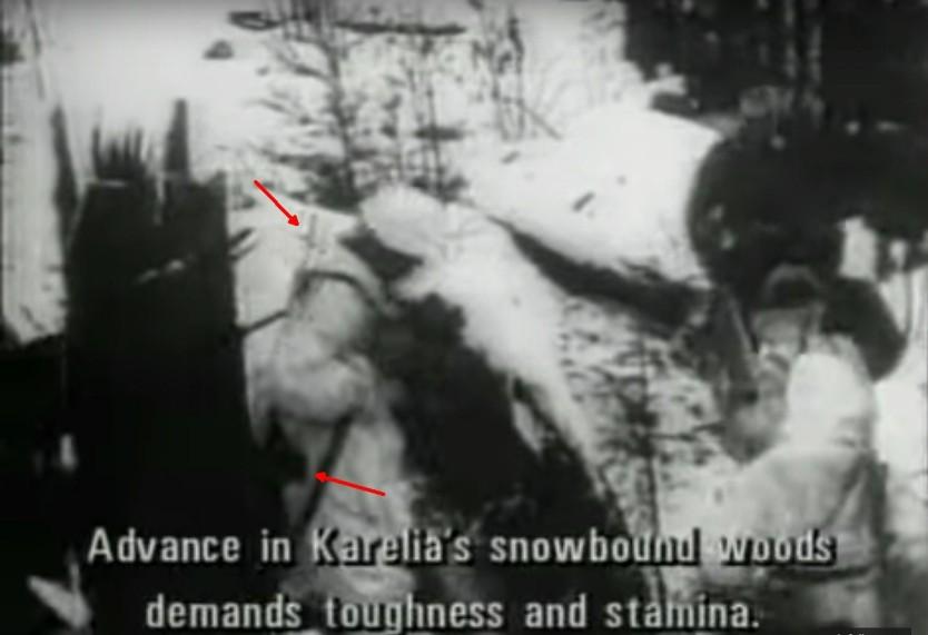 010 SVT 3840 Die Deutsche Wochenschau 25 February 1942 Screenshot
