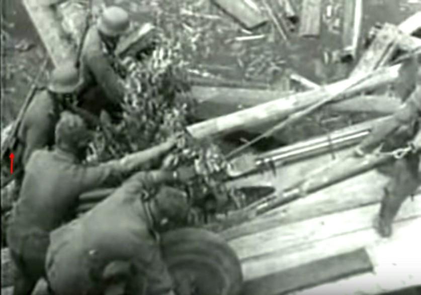 012 SVT 3840 Die Deutsche Wochenschau 27 August 1941 Screenshot