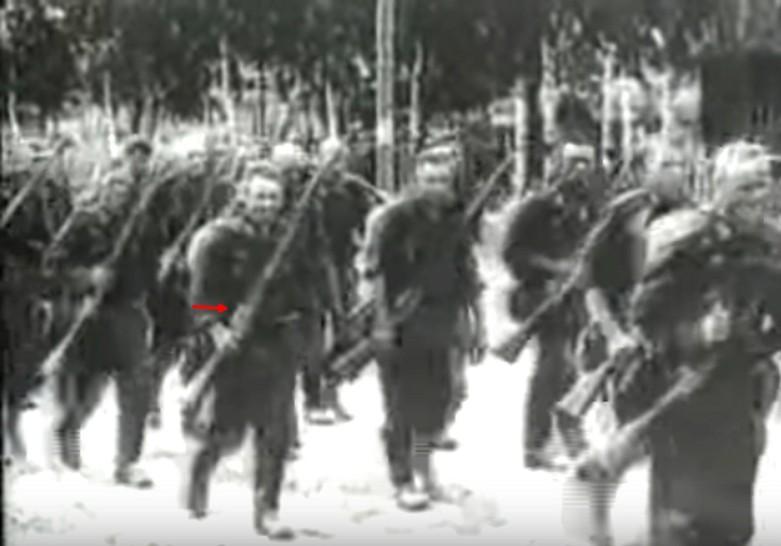 016 G41 Die Deutsche Wochenschau 27 August 1941 Screenshot