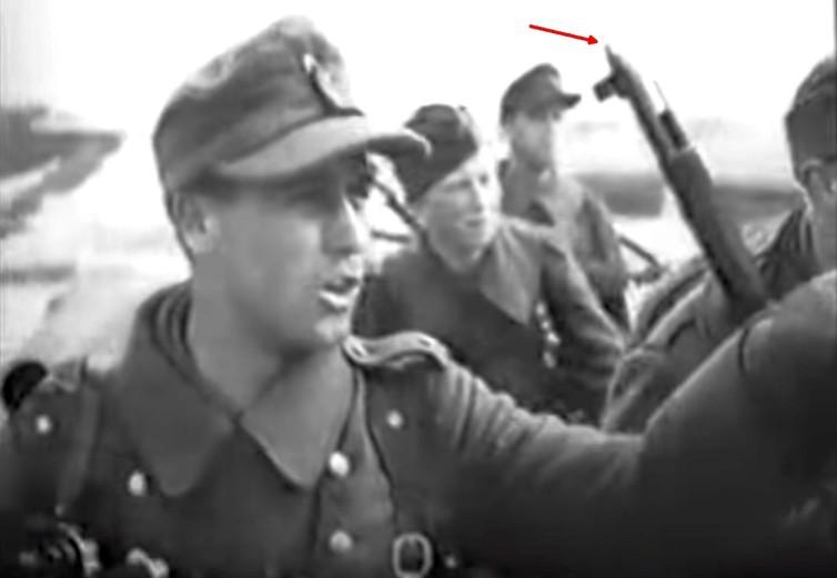 018 G41 Die Deutsche Wochenschau 26 April 1944 Screenshot