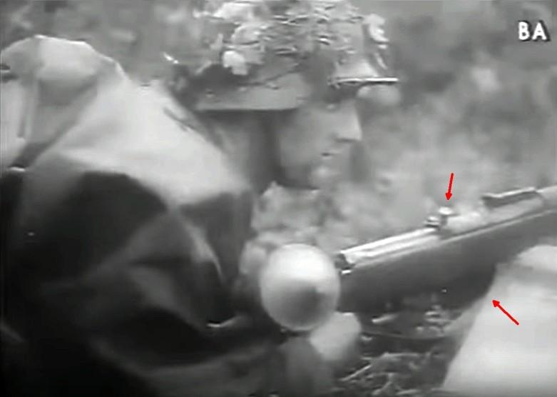 02 G41 Die Deutsche Wochenschau 21 September 1944 Screenshot