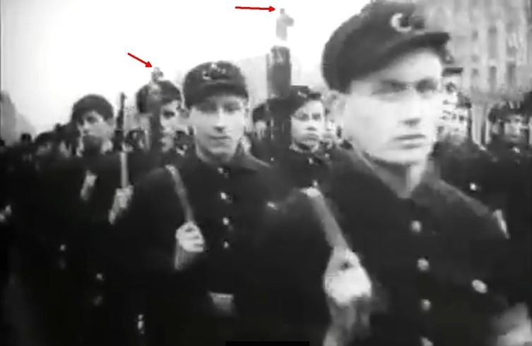 020 G41 Die Deutsche Wochenschau 2 November 1944 Screenshot