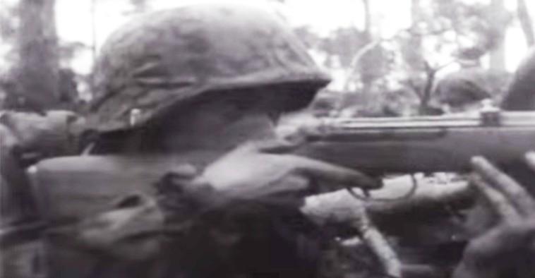 028 GK43 Wehrmacht Fire Power German Infantry Tactics of WWII Screenshot
