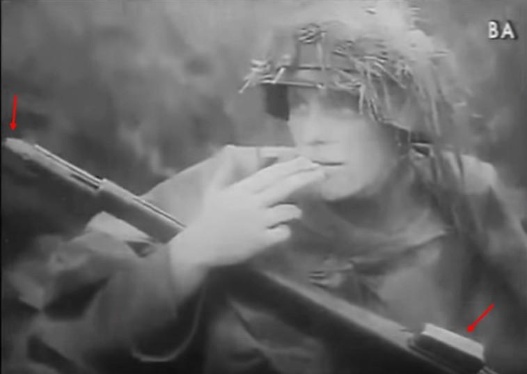 03 G41 Die Deutsche Wochenschau 21 September 1944 Screenshot