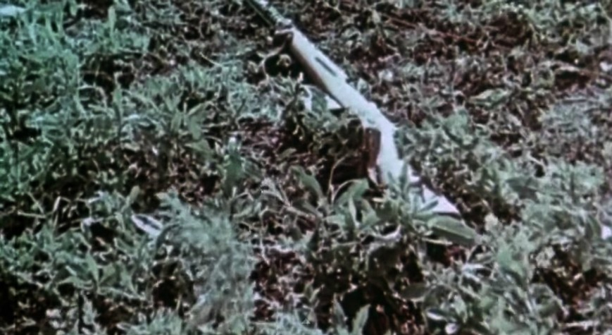 030 SVT40 The World At War 1973 Episode-9 Stalingrad June 1942-February 1943 Screenshot