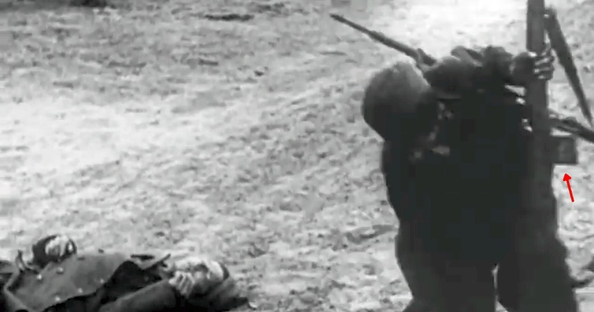 034 The World At War 1973(World War II Documentary) Episode 11-Red Star The Soviet Union (1941–1943) Screenshot