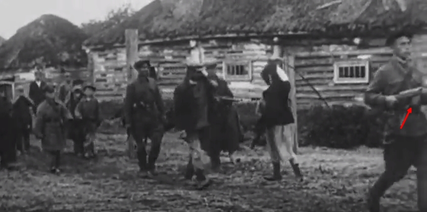 034a The World At War 1973(World War II Documentary) Episode 11-Red Star The Soviet Union (1941–1943) Screenshot
