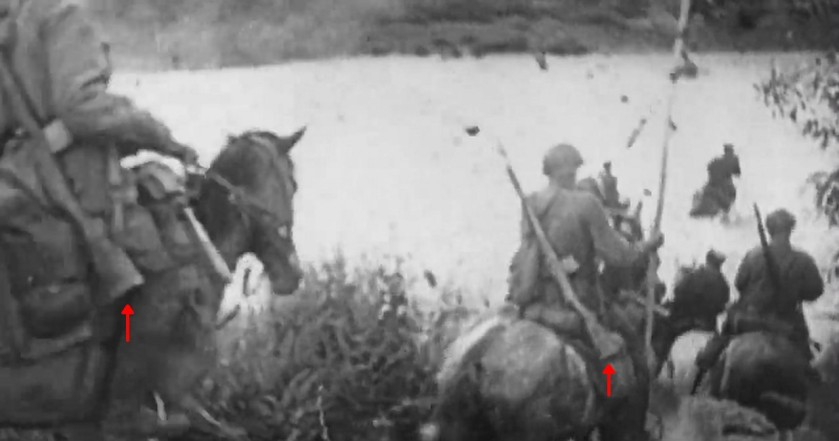 036 The World At War 1973(World War II Documentary) Episode 11-Red Star The Soviet Union (1941–1943) Screenshot