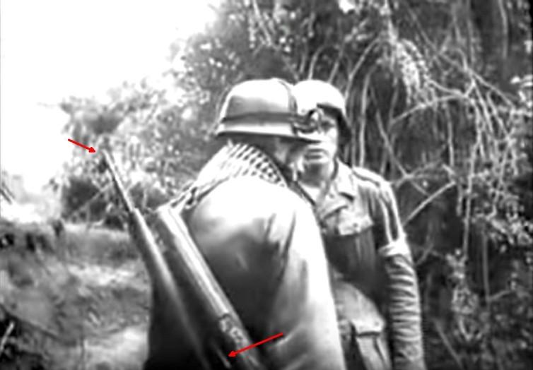 046 GK43 Die Deutsche Wochenschau 26 July 1944 Screenshot