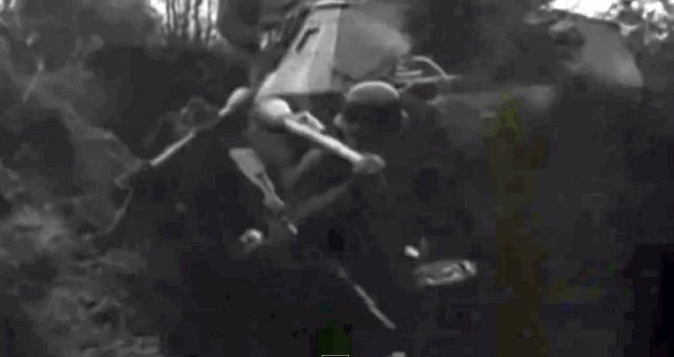 048 G41 Waffen SS, April 1945, Final Battle Screenshot