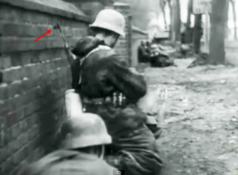 050 GK43 Battlefield S4E6 - The Siege of Leningrad Screenshot
