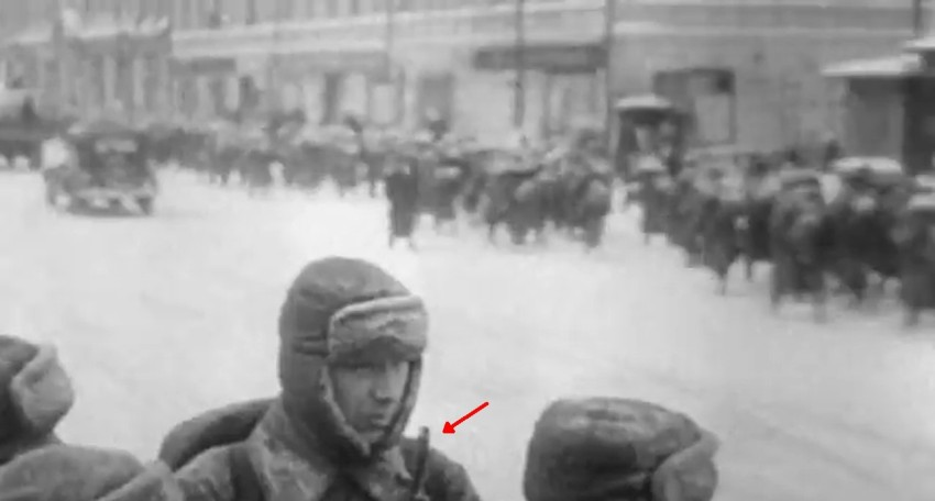 052 The World At War 1973(World War II Documentary) Episode 5 -Barbarossa(June – December 1941) Screenshot