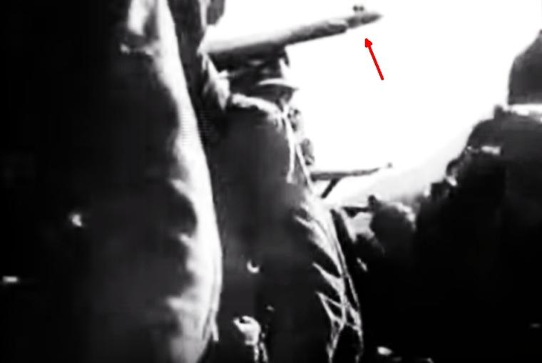 06 G41 Die Deutsche Wochenschau 22 September 1943 Screenshot