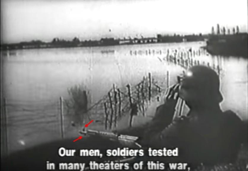 06 SVT40 Die Deutsche Wochenschau 3 May 1944 Screenshot
