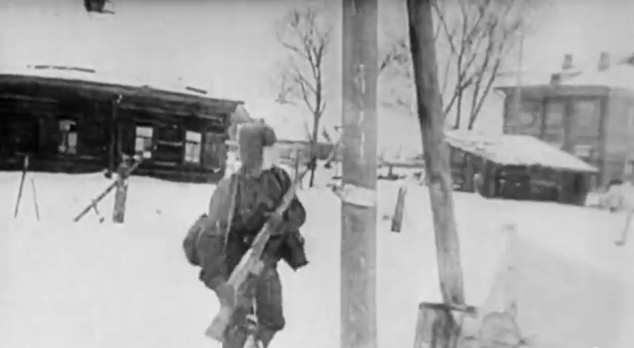 062 The World At War 1973(World War II Documentary) Episode 5 -Barbarossa(June – December 1941) Screenshot