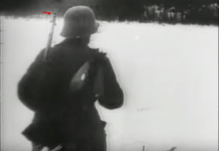 08 SVT 3840 Die Deutsche Wochenschau 25 February 1942 Screenshot