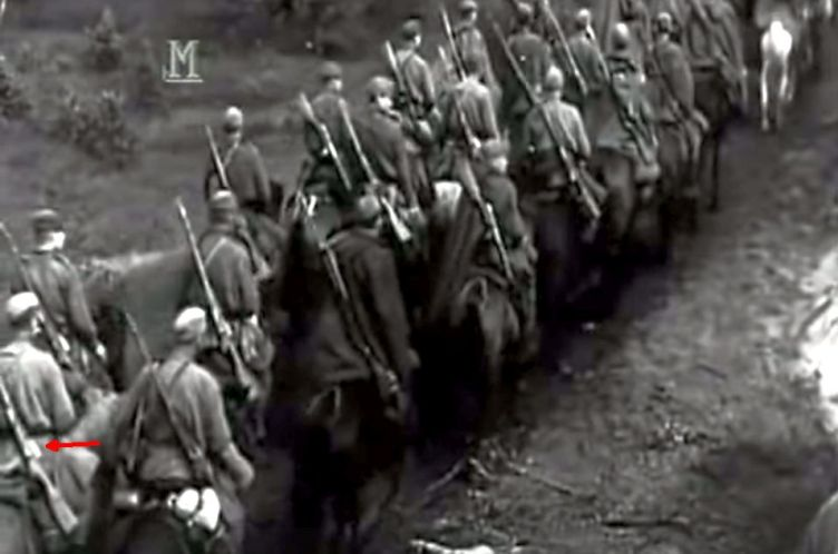 084 SVT40 Soviet Storm WW2 in the East - Operation Bagration Screenshot