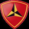 3rd Marine Division Insignia