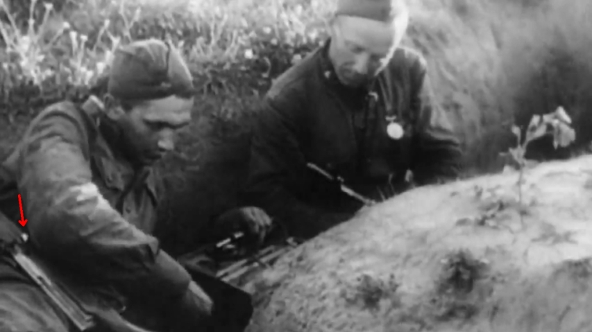 50a The World At War 1973(World War II Documentary) Episode 5 -Barbarossa(June – December 1941) Screenshot