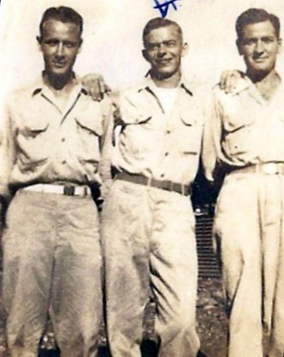 David W Young: Fort Leonard Wood, Pulaski County, Missouri