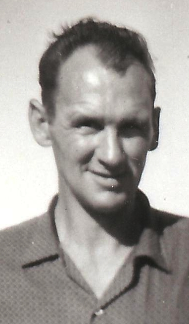 Donald Goddard Provencher