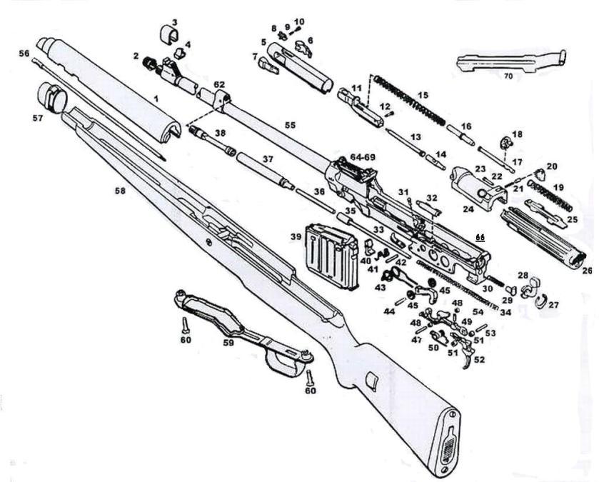 G/K43 Schematic