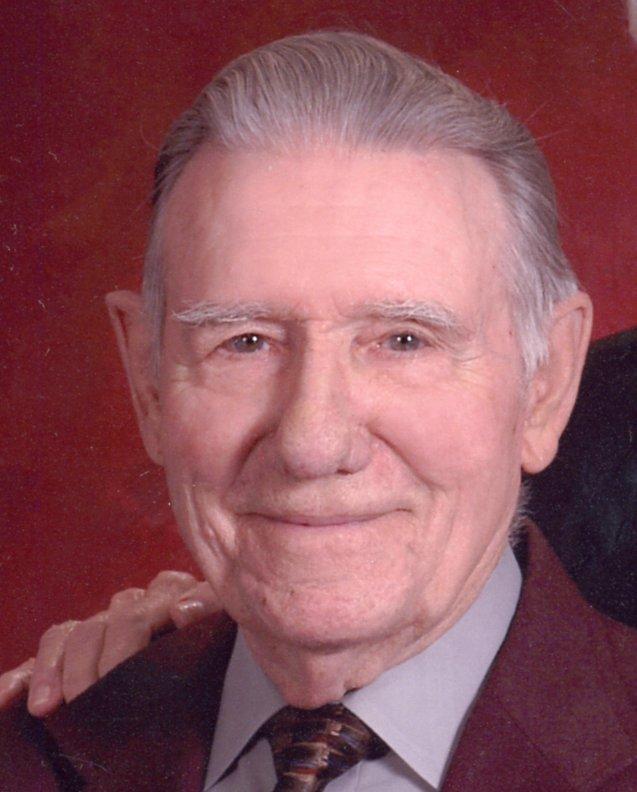 Marvin E Jensen