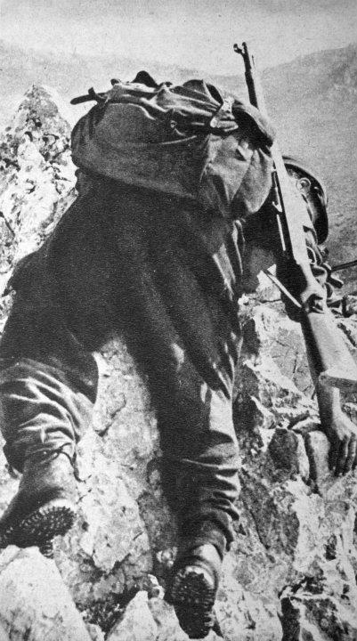 Mountain Troop - G41