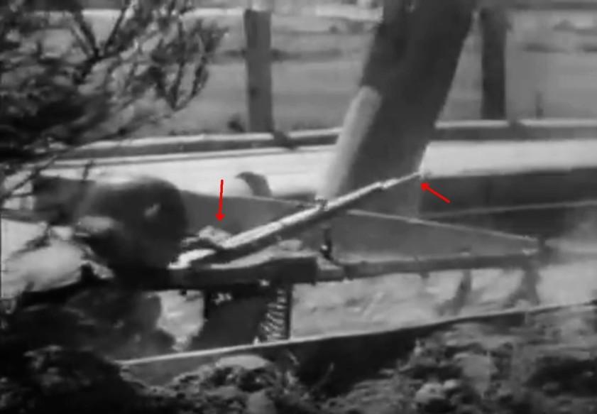 SVT 3840 Die Deutsche Wochenschau 7 July 1943 Screenshot