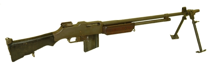 BAR M1918A2