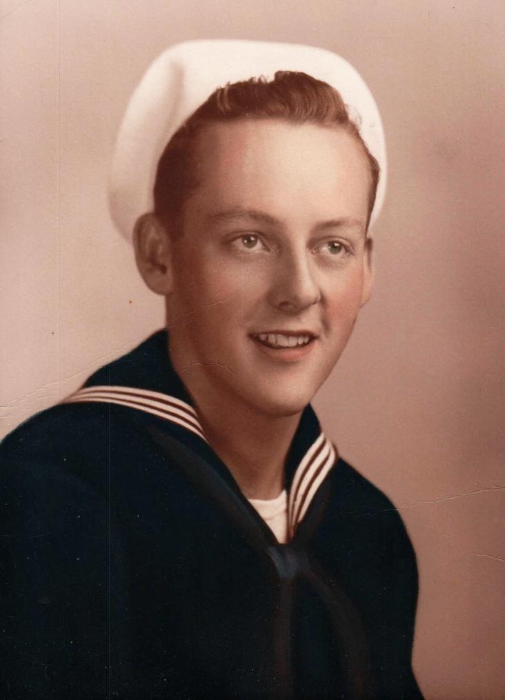 Robert Omar Childers: Age 19