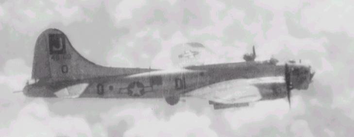 B-17 48169 Q
