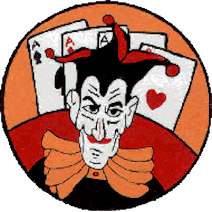 570th Bombardment Squadron Emblem